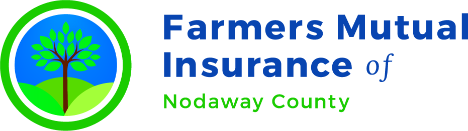 Farmers Mutual Insurance of Nodaway County Logo